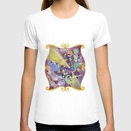 Lisergic Orchestra T-shirt