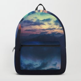 Fractions C04 Backpack