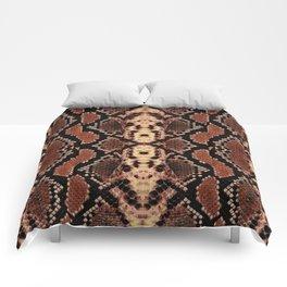 DRAGON'S SKIN Comforters