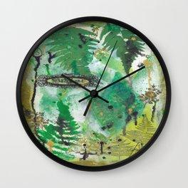 ready Wall Clock
