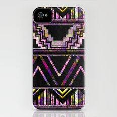 Native American iPhone (4, 4s) Slim Case