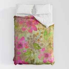 The Victoria Collection Comforters