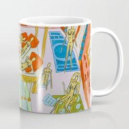 In my bedroom Coffee Mug