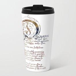 Diligence Travel Mug