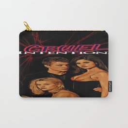 Intentions Of The Cruel Carry-All Pouch
