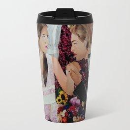R + J Travel Mug