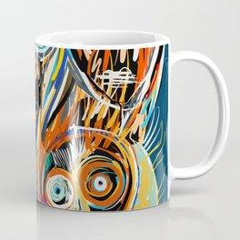This is our soul Street Art Graffiti Coffee Mug