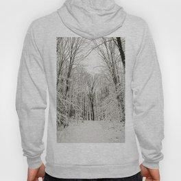 Snow Trail Hoody