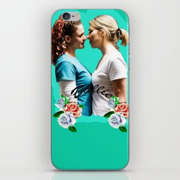 Ballie iPhone Skin