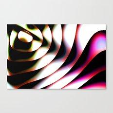 spooring Canvas Print