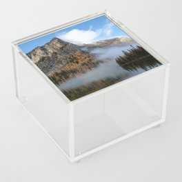 Arnica Lake Acrylic Box