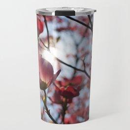 A spring day Travel Mug