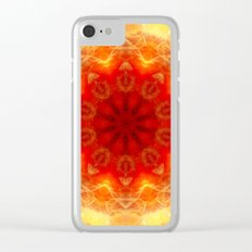 Energy within Clear iPhone Case