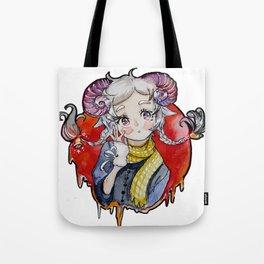 Aries (Uriel) Tote Bag