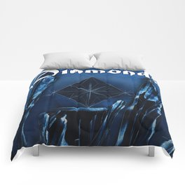 Diamonds Suit Comforters