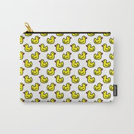 Rubber Ducks Carry-All Pouch