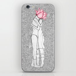 Universal Lovers iPhone Skin