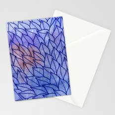 Leaves / Nr. 2 Stationery Cards