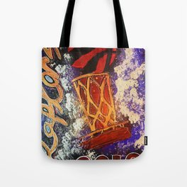 raptors 1,champion,basketball,gold,poster,wall art,2019,winners,NBA,finals,toronto,canada,painting Tote Bag