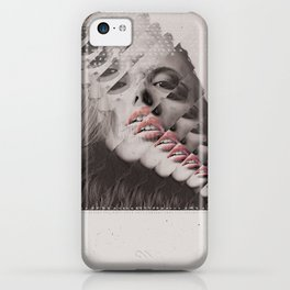 Soul Embarks iPhone Case