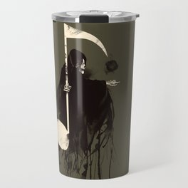 Death Note {Light Brown} Travel Mug