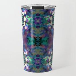 Mandala series #12 Travel Mug