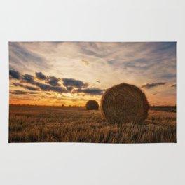 Harvest Rug
