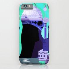Moon Temple iPhone 6s Slim Case