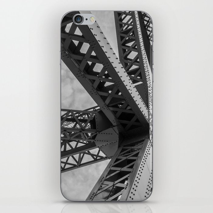LATTICE iPhone Skin