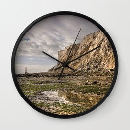 Beachy Head Wall Clock
