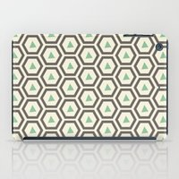 honeycomb iPad Cases featuring Honeycomb by Tayler Willcox