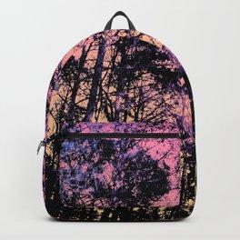 Forest (Sunrise) Backpack