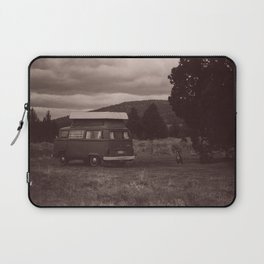 Jenny and Doris Laptop Sleeve