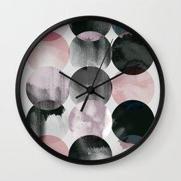 Minimalism 16 Wall Clock