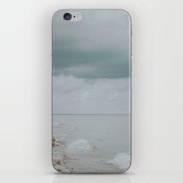 Perfect Storm iPhone Skin