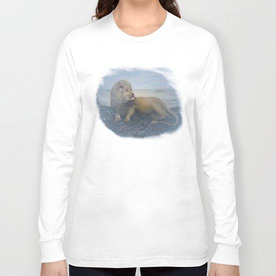 LEO the LION Long Sleeve T-shirt