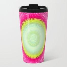 Spiky CD Travel Mug