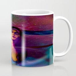 Lifelike Automaton Coffee Mug