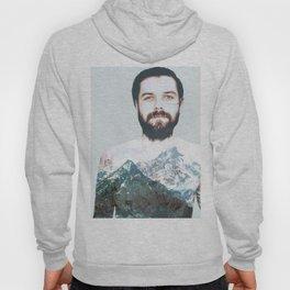 Simon Neil Mountains Hoody