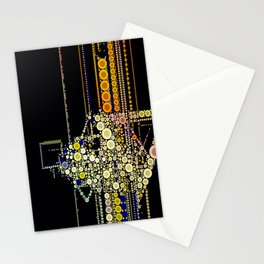 Kringles Design Stationery Cards