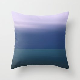 The Night Lullaby Throw Pillow