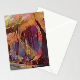 Hobnob Stationery Cards