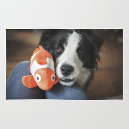 Finding Nemo Rug