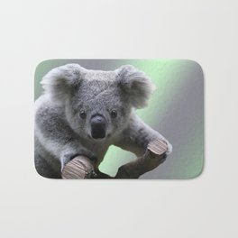 Koala Bear Bath Mat