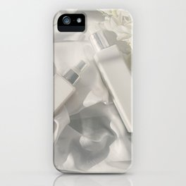 Ethereal Product Shoot iPhone Case
