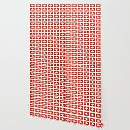 flag of Switzerland -,Swiss,Schweizer, Suisse,Helvetic,zurich,geneva,bern,godard,heidi Wallpaper