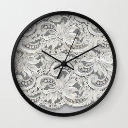 Chantilly Wall Clock