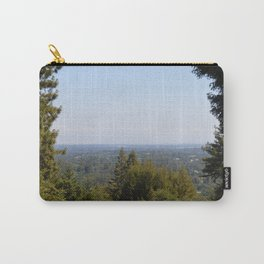 Meditations from the Bay Carry-All Pouch
