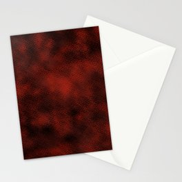 Abstract 4281 by Kristalin Davis Stationery Cards