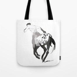Speckled Centaur Tote Bag